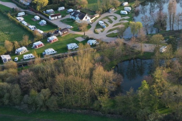 Lincoln Caravan & Camping Site